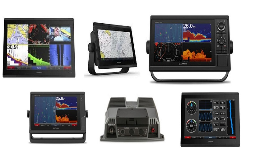 Garmin Fishfinders, plotters, GPS,  See our Most Recent Offers