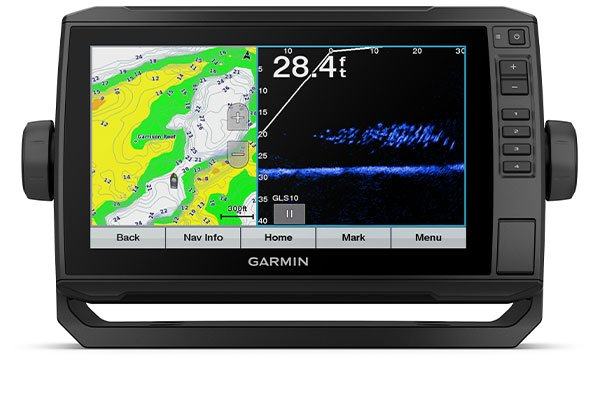 Shotgun Marine Garmin Marine Australia GPS Transdcuer