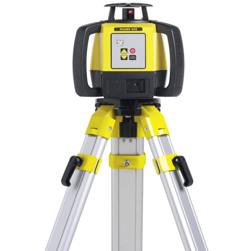 Leica Rugby 620 Rotating Laser