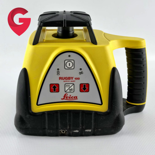 Leica Rugby 100 Laser Level - Used