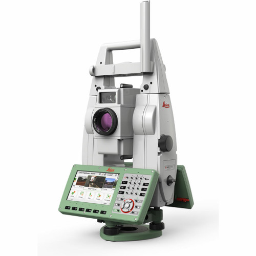Leica TS16 Robotic Total Station Package