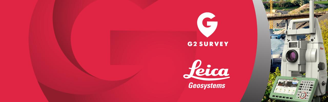 G2 Survey Equipment Specialists