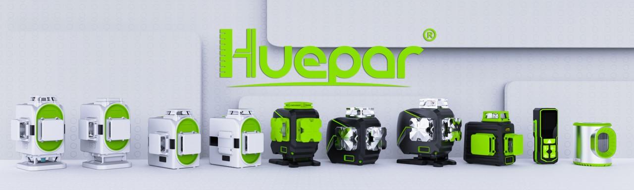 Huepar Cross Line Lasers