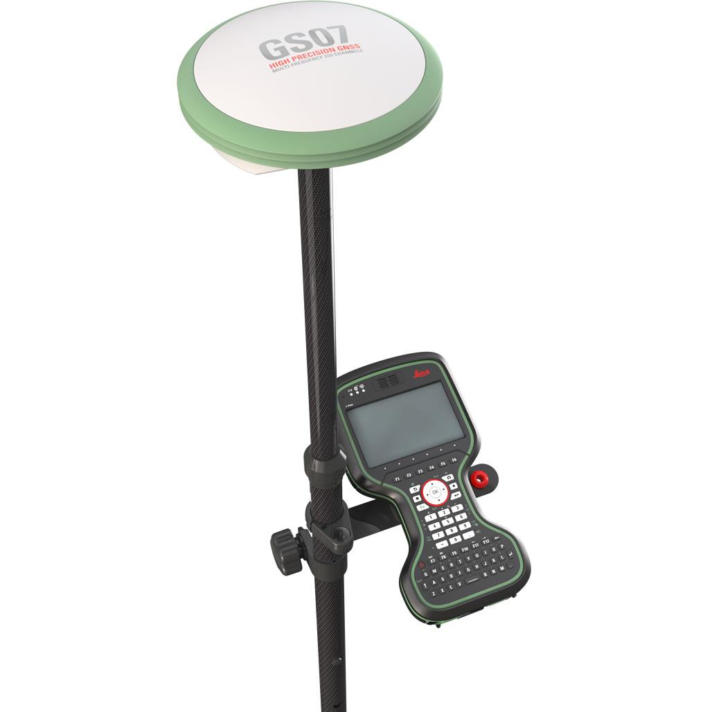 Leica GS07 GNSS NetRover