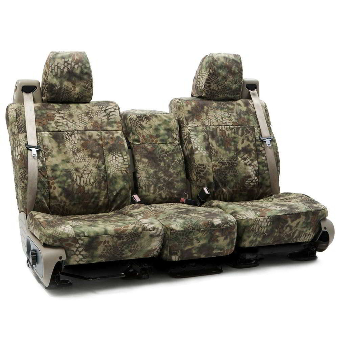 Marvelous Seat Covers Ballistic Kryptek Series Ibusinesslaw Wood Chair Design Ideas Ibusinesslaworg