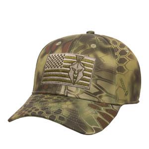 Flag Hat