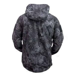 Koldo Jacket