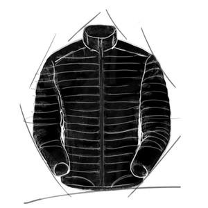 Ghar Jacket