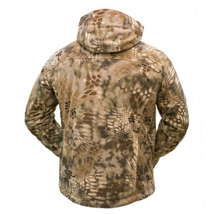 Vellus Jacket