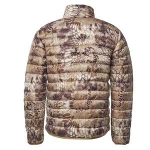 Cirius Down Jacket