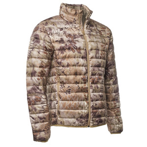 Cirius Down Jacket