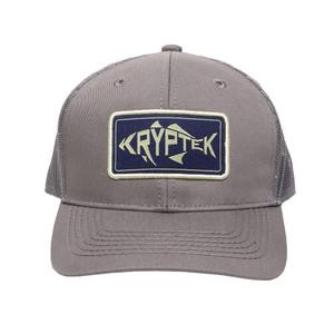 Fish Patch Hat