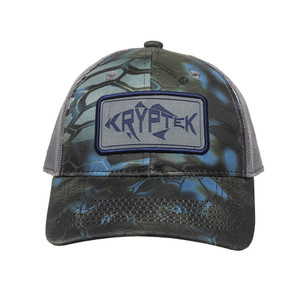 Kryptek Fish Trucker Hat