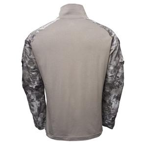 Tactical 3 LS Zip