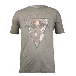 Skull Mask Tee Shirt