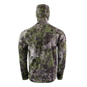 Tora Jacket