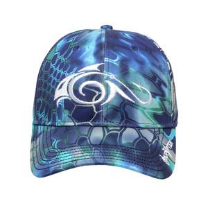 PNW Fish Hat