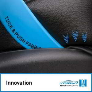 Seat Covers- Ballistic Kryptek Series