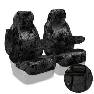 Seat Covers- Tactical Kryptek Series
