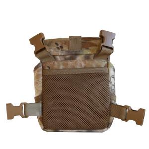 Marsupial Bino & Harness Pack