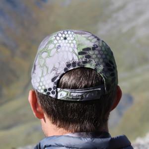 Tora Ball Cap Altitude OS