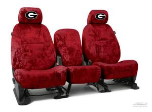 University of Georgia Seat Cover