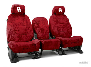 University of Oklahoma Seat Cover