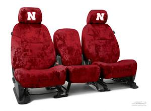 University of Nebraska Seat Cover