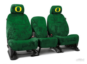 University of Oregon Seat Cover