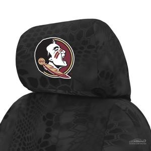 Florida State University Seat Cover Headrest