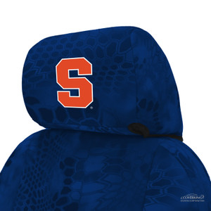 Syracuse Seat Cover Headrest