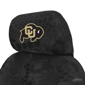 CU Seat Cover Headrest