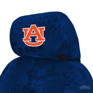 Auburn University Seat Cover Headrest
