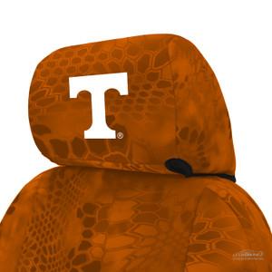 University of Texas Seat Cover Headrest