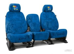 University of Kansas Seat Cover