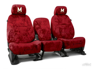 University of Maryland Seat Cover