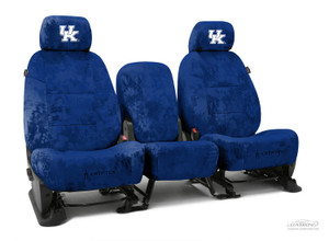 University of Kentucky Seat Cover