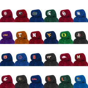 Seat Covers - Collegiate Series