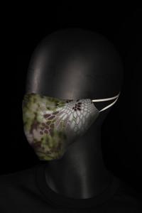 Kryptek Courtesy Face Mask