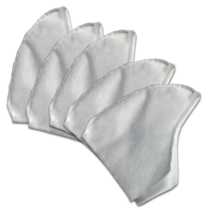 Courtesy Face Mask Replaceable Filter (pack of 5)