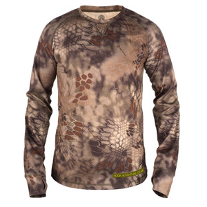 Youth Long Sleeve Base Layer Highlander