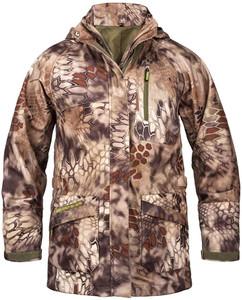 Youth Waterproof Hardshell Jacket
