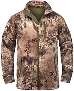 Youth Softshell Jacket