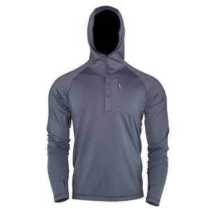 Sonora Hooded Shirt