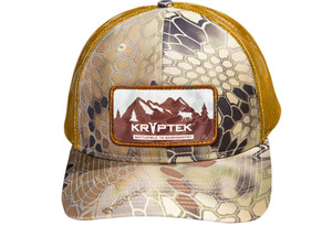 Bull Basin Hat-Richardson 112