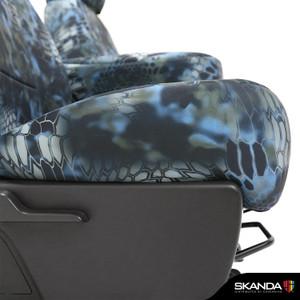 Kryptek - Eastmans Hunting Seat Covers Neosupreme