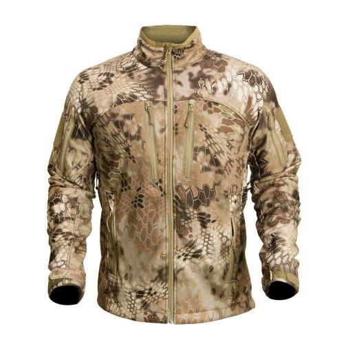 Cadog Jacket