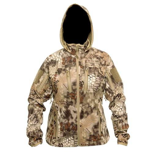 Women's Dalibor jacket