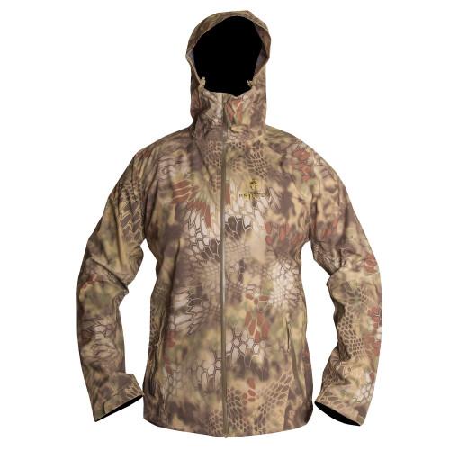 Poseidon II Jacket