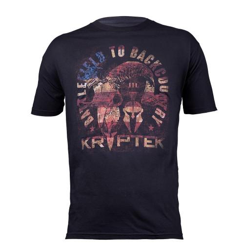 Skull Tek Tee Shirt